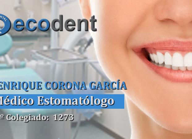 Web Ecodent Sevilla