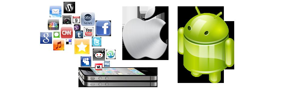 Aplicaciones Móviles Para Su Empresa